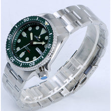 Load image into Gallery viewer, Heimdallr SKX Green