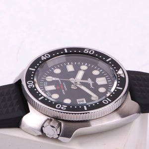Heimdallr High-Beat Turtle 6105 - WR Watches PLT