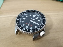 Load image into Gallery viewer, Aluminium Bezel Insert for SKX007 / 009 - WR Watches PLT