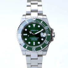 Load image into Gallery viewer, Heimdallr Sub Homage - WR Watches PLT