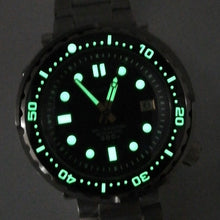 Load image into Gallery viewer, Proxima Sterile Dial Tuna - WR Watches PLT