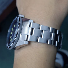 Load image into Gallery viewer, Stainless Steel Bracelet for Heimdallr 62MAS