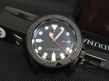 Load image into Gallery viewer, Ceramic Bezel Insert for SKX007/009
