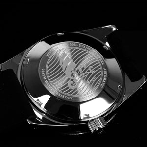 Fifty-Four 62MAS - WR Watches PLT