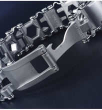 Load image into Gallery viewer, San Martin Multi Tool Bracelet