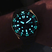 Load image into Gallery viewer, Luminous Day Date Disc - WR Watches PLT