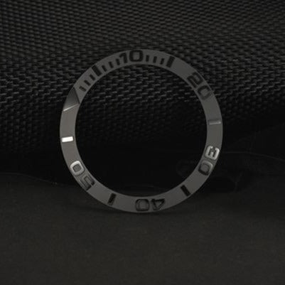 Ceramic Bezel Insert for SKX007/009