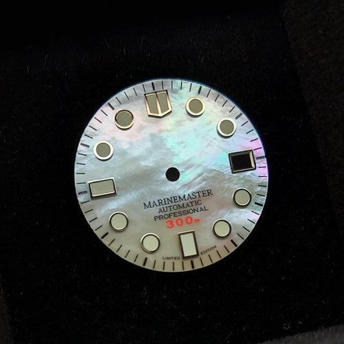 MOP Dial for Watch Mod