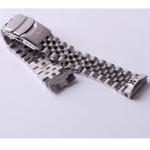 Stainless Steel Jubilee Bracelet for Heimdallr MM300