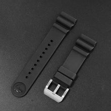 Load image into Gallery viewer, San Martin Fluoro Rubber Strap - WR Watches PLT