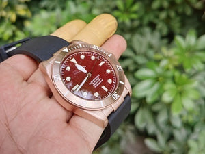 Hruodland Bronze BB - WR Watches PLT