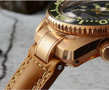 Load image into Gallery viewer, San Martin Bronze MM300 - WR Watches PLT