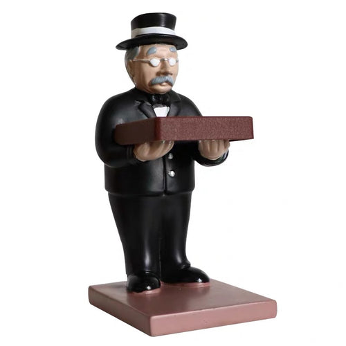 Butler Watch Holder