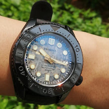 Load image into Gallery viewer, Proxima Meteorite MM300 Black - WR Watches PLT