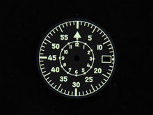 Load image into Gallery viewer, Flieger B Dial for Seiko Mod
