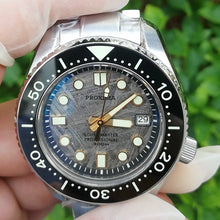 Load image into Gallery viewer, Proxima Meteorite MM300 - WR Watches PLT