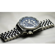 Load image into Gallery viewer, Stainless Steel Jubilee Bracelet for Heimdallr SKX