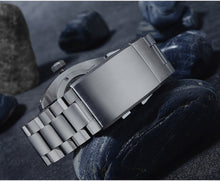 Load image into Gallery viewer, San Martin SN070 Titanium Deepdiver - WR Watches PLT