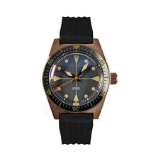 Load image into Gallery viewer, Proxima Bronze 65 SD - WR Watches PLT
