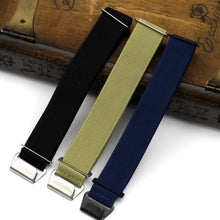 Load image into Gallery viewer, Marine Nationale Nato Strap
