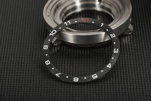Load image into Gallery viewer, Stainless Steel Bezel Insert for SKX007 / 009