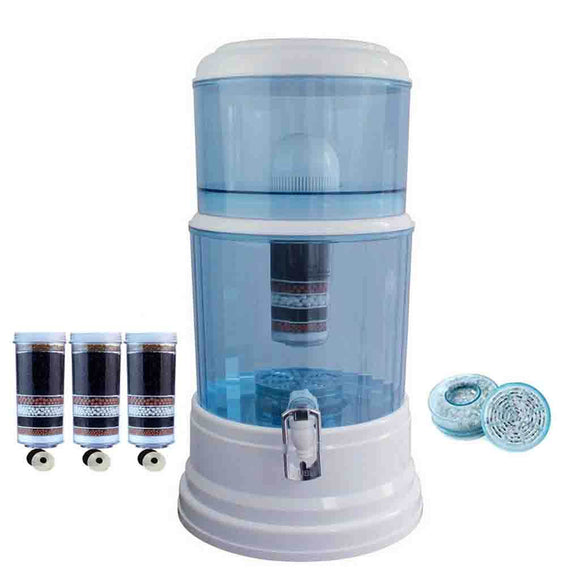 water purifier for home office