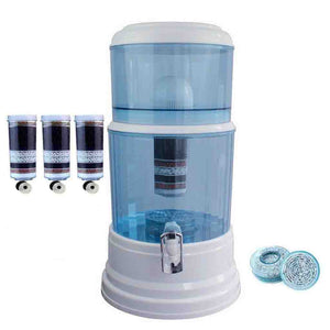 benchtop water purifier