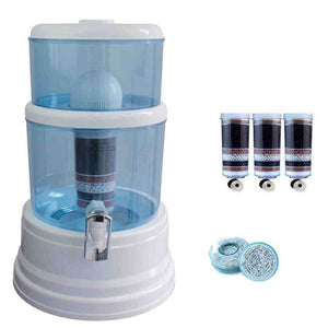 Aimex 8 Stage Water Filter Purifier
