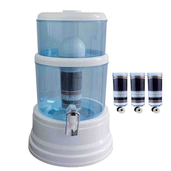 water purifier 16L