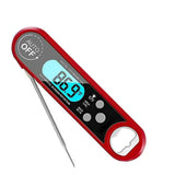 BBQ meat thermometer digital
