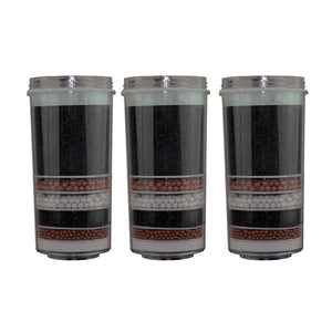 Aimex water 7 Stage Water Filter Cartridge Healthy Prestige x3 - Ozstar.com.au