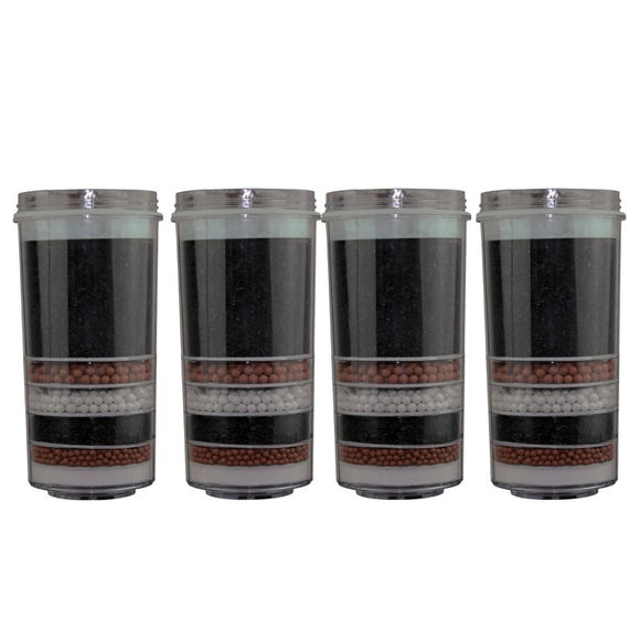 Awesome Aimex water 7 Stage Filter Cartridge Prestige 4 pack - Ozstar.com.au