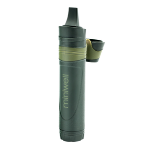 Camping Water filter Miniwell L600 Water Purification Straw Equipment for Outdoor Activity - Ozstar.com.au