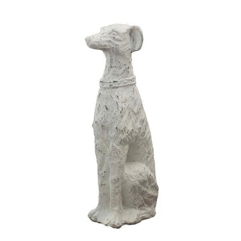 Basil Dog Resin Cement - Uniquewood Lifestyle