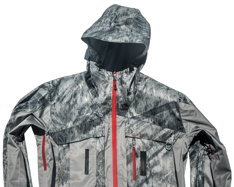 best waterfowl jacket