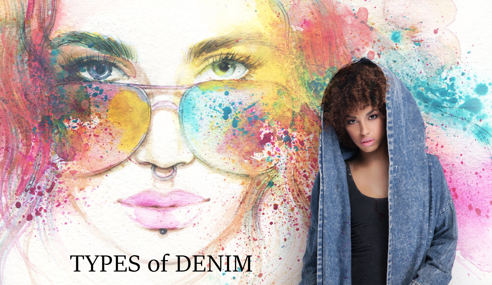 Types of Denim Available for the Fashion Market