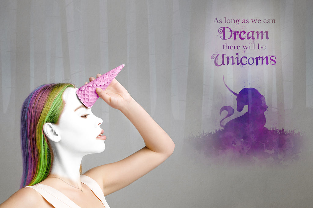 Dreaming of Unicorn