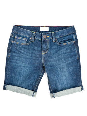 Women's High Rise Shorts | Hana Jeans Wholesale