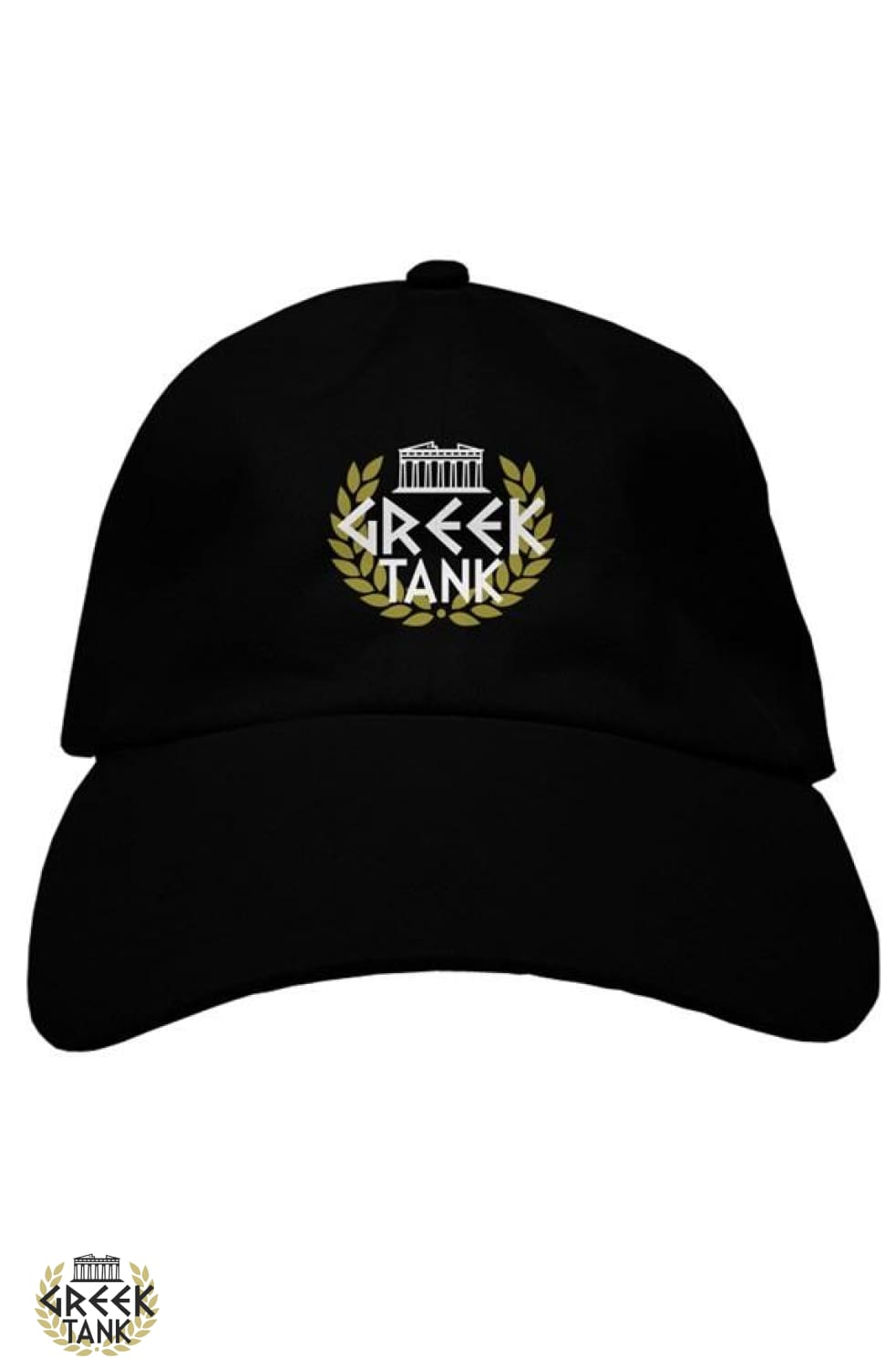 GreekTank - Dad Hat