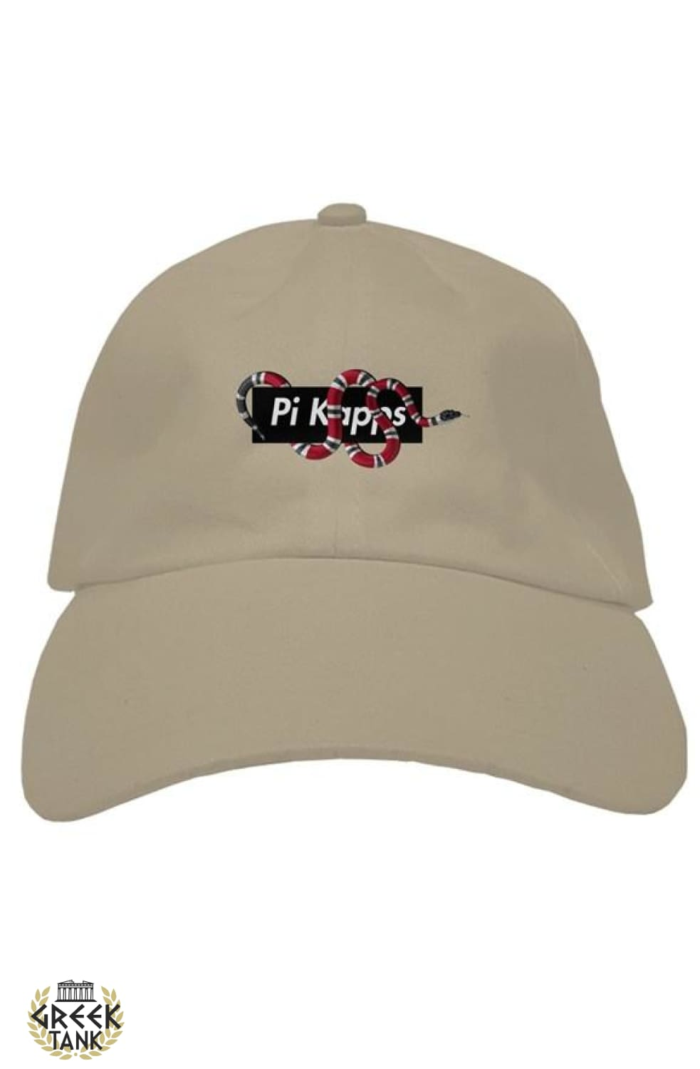 PiKapps Hat Snake
