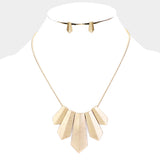 Odina Necklace Set