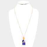 Aylin Abstract Necklace Set