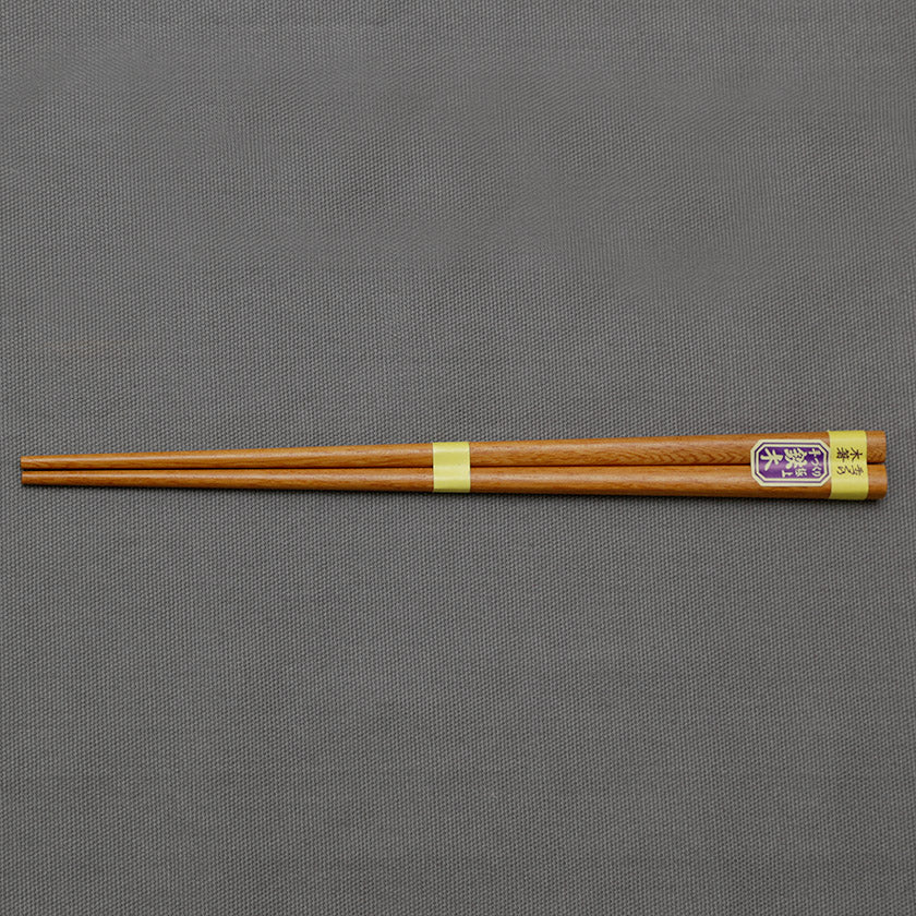 Elm Wood Chopsticks