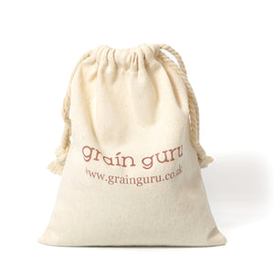 Grain Guru Organic Cotton Bag