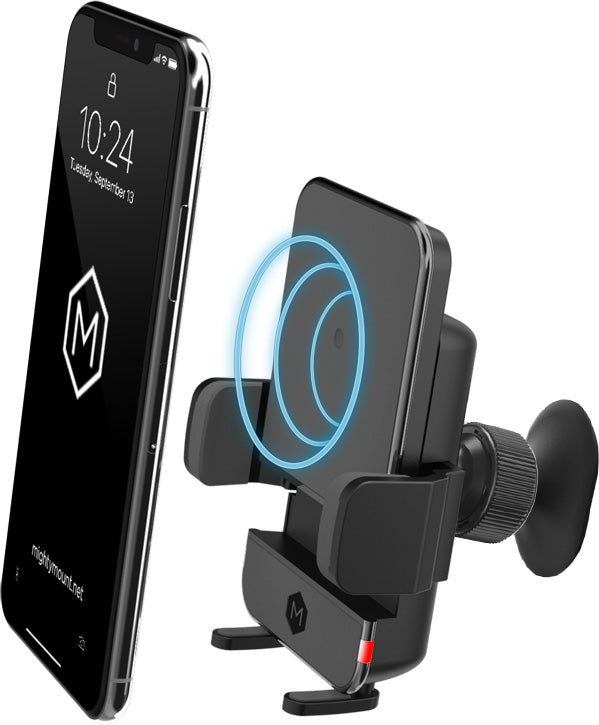 Simpl Wireless Charger - Dash Mount