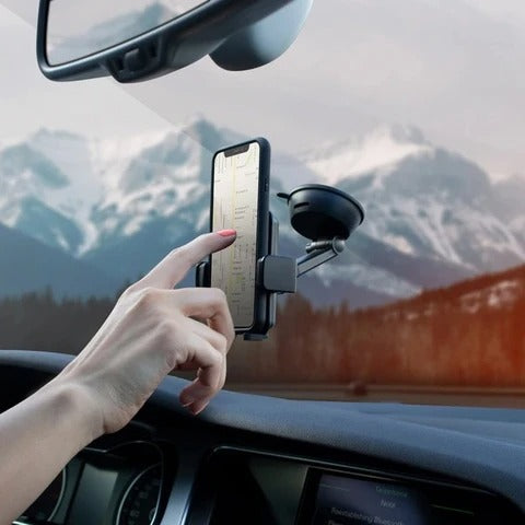 windshield car mount
