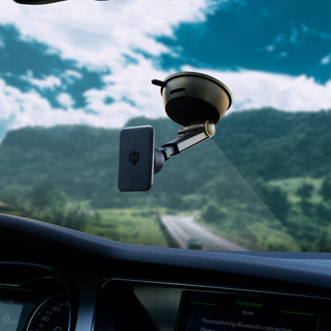 Best Overall Car Phone Mount