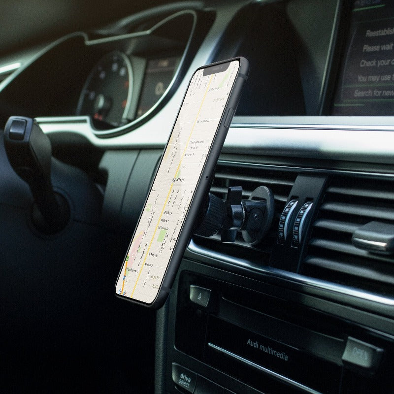 Magnetic Air Vent Car Phone Mount Holder