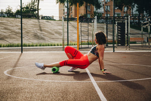 Why Post-Workout Stretches Matter