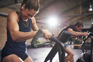 Top 5 Benefits of Indoor Cycling: Xtreme Elite Weighs In